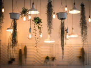 Tudo para a decoração e iluminação da sua casa